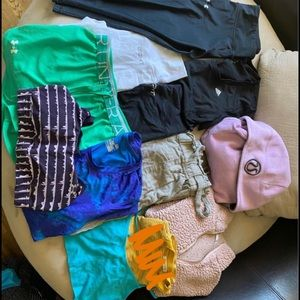 Xs-small clothes lot